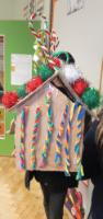 Year 6 - Gingerbread Houses