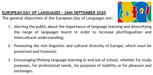 European day of languages(1)