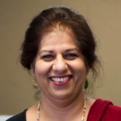 Simirta Singh - staff governor
